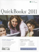 QuickBooks 2011 Student Manual