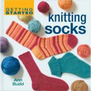Interweave Press-Getting Started Knitting Socks