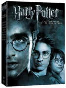Harry Potter [Region 2]