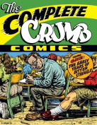 The Complete Crumb Comics