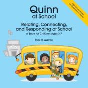 Quinn at School