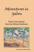 Adventures in Gabon