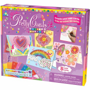 Orb Factory Sticky Mosaics Pretty Cards OF62972