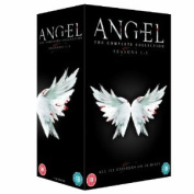 Angel: Seasons 1-5 [Region 2]