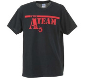 A Team T-Shirt Large