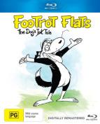 Footrot Flats [Region B] [Blu-ray]