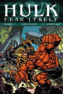 Hulk: Fear Itself