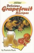 Delicious Grapefruit Recipes