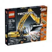 LEGO Technic Motorized Excavator