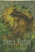 Tiger's Destiny (Tiger's Curse