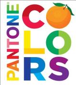 Pantone: Colors [Board Book]