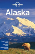 Lonely Planet Alaska [With Map]