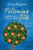 Following God