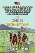 America's Galactic Foreign Legion - Book 11