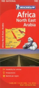 Michelin Africa/North East Arabia