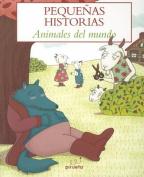 Animales del Mundo  [Spanish]