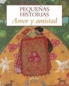 Amor y Amistad  [Spanish]