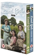 Land Girls: Series One and Two [Region 2]