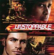 Unstoppable [Original Soundtrack]