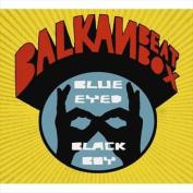 Blue Eyed Black Boy [Digipak]