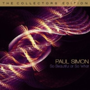 So Beautiful or So What [Collector's Edition CD/DVD] [Digipak]