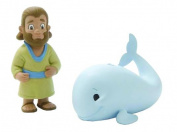 Tales of Glory - Jonah & the B