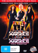 Charlie's Angels / Charlie's Angels 2