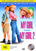 My Girl / My Girl 2 [Region 4]