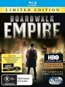 Boardwalk Empire: Season 1 [Blu-ray]