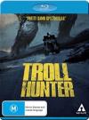 Troll Hunter [Region B] [Blu-ray]