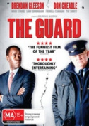 The Guard [Region 4]