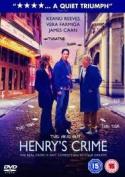 Henry's Crime [Region 4]