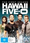 Hawaii Five-O (2010): Season 1 [Region 4]