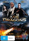 Age of the Dragons [Region 4]