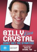 Billy Crystal Live [Region 4]