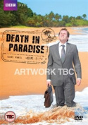 Death in Paradise: Series 1 [Region 2]