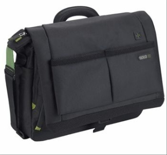 SOLO Laptop Messenger