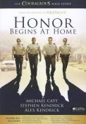 Honor Begins at Home Leaders Kit