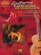 Guitarra Ejercicios de Diapason [Spanish]