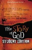 Story of God Bible-NIV-Student