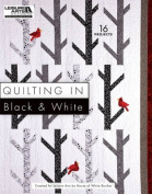 Quilting in Black & White