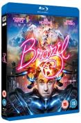Brazil [Region B] [Blu-ray]