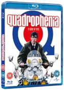 Quadrophenia [Region 1] [Blu-ray]