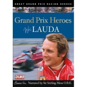 Niki Lauda: Grand Prix Hero [Region 2]