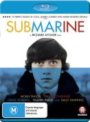 Submarine [Region B] [Blu-ray]