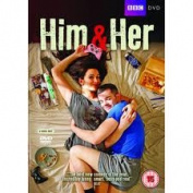 Him and Her: Series 1 [Region 4]