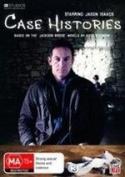 Case Histories: Series 1 [Region 4]