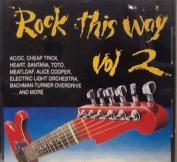 Rock This Way Live, Vol. 2 [1998]