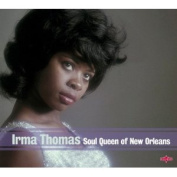 Soul Queen of New Orleans [2011] [Digipak] *