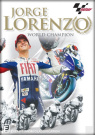 Jorge Lorenzo World Champion